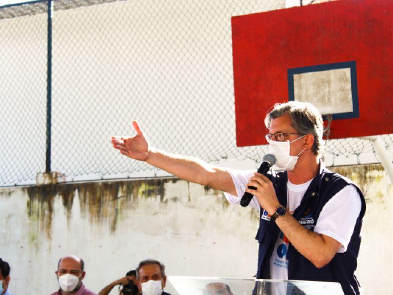 Prefeitura lança Olimpíada de Matemática com quase 10 mil alunos inscritos em Maceió