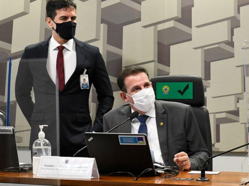 Vai ao Plenário criação de 370 cargos na Justiça Eleitoral de São Paulo