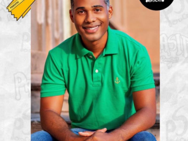 O colunista Penedense  Willian Nelson é o entrevistado desta quarta-feira no Parasitas Podcast