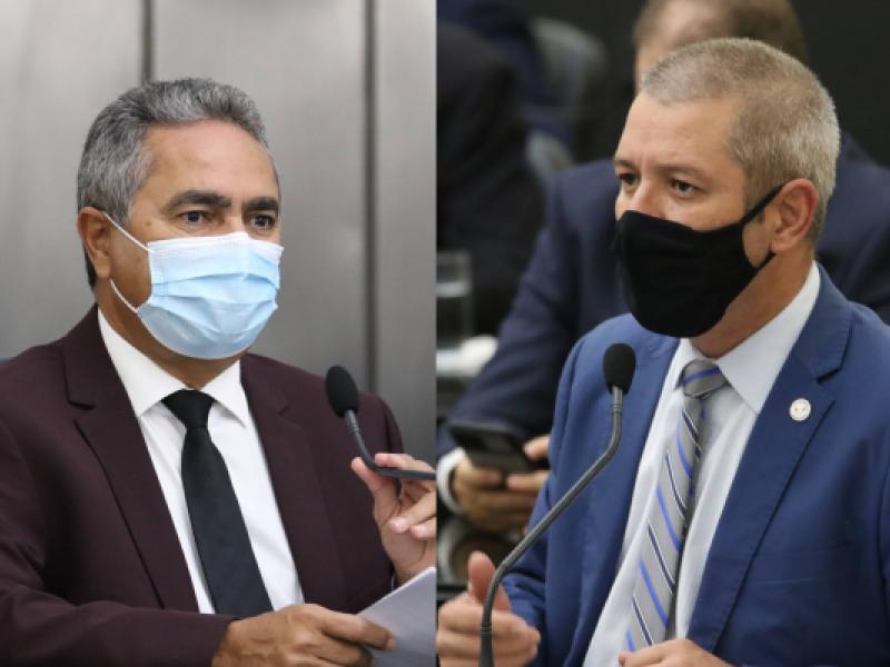 Deputados garantem compensação pecuniária de R$ 100 mil a policiais alagoanos lesionados no serviço