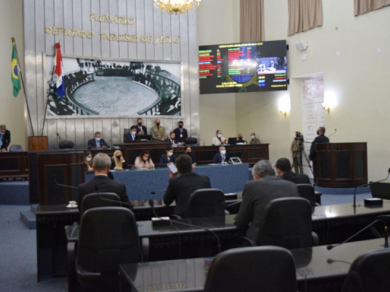 Deputados começam a analisar projeto de lei que cria a Patrulha Pet no Estado de Alagoas