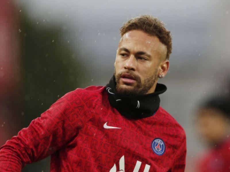 Neymar ainda vai jogar futebol por muitos anos, diz técnico do PSG, Mauricio Pochettino