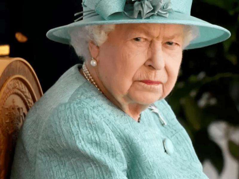 Em raro posicionamento, rainha Elizabeth critica líderes por crise do clima