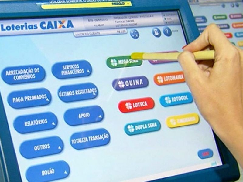 Casa lotérica da parte alta está com vaga de trabalho disponível em Penedo
