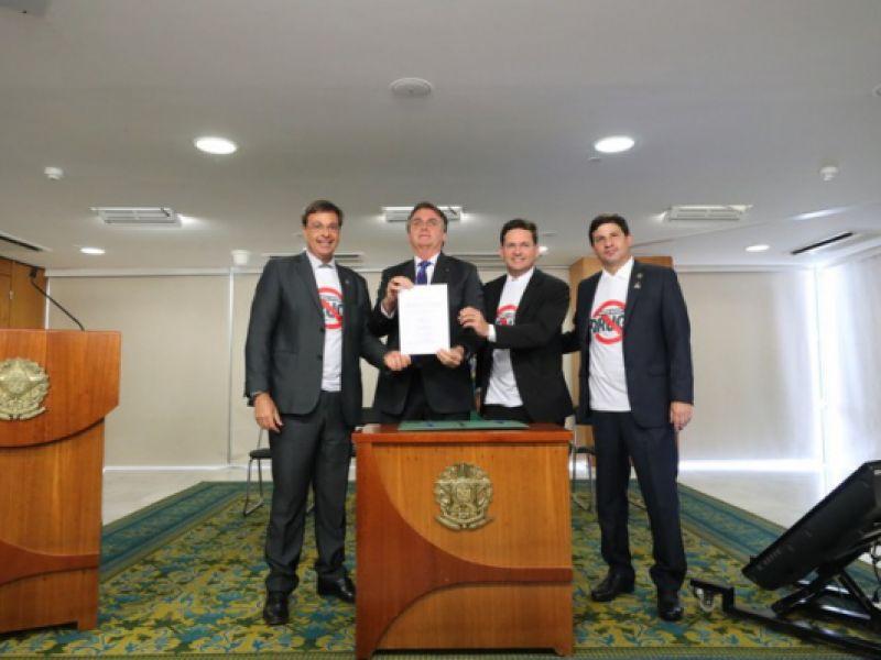 Governo Federal lança programa de combate às drogas no turismo