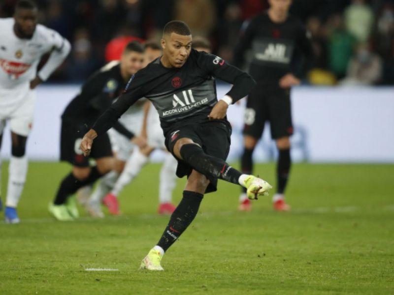 Sem Neymar e Messi, equipe do PSG supera Angers no Campeonato Francês