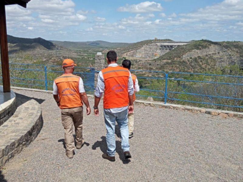 Defesa Civil Estadual apresenta Plano de Contingência de Proteção ao município de Canindé