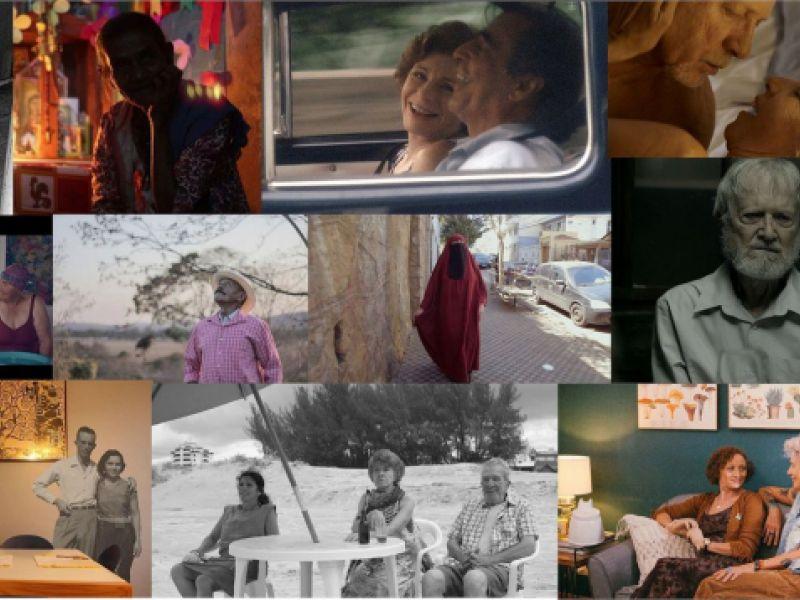 Terceira edição do Cine Inclusão apresenta curtas protagonizados ou dirigidos por idosos