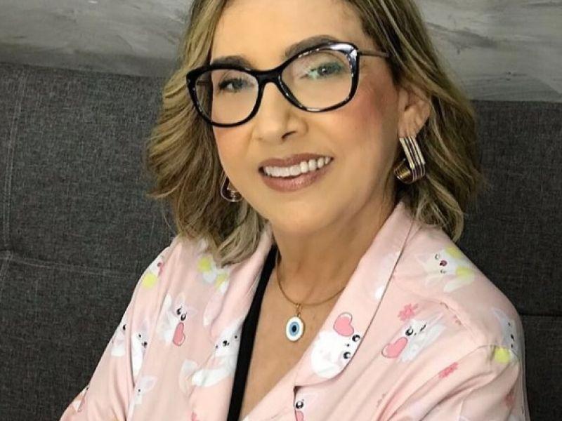 Solange Beltrão recebe homenagens pelo Dia do Médico