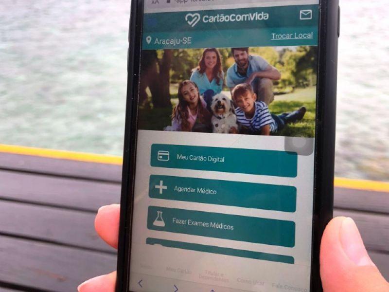 Cartão de saúde e benefícios sociais é contemplado em edital da Fapitec