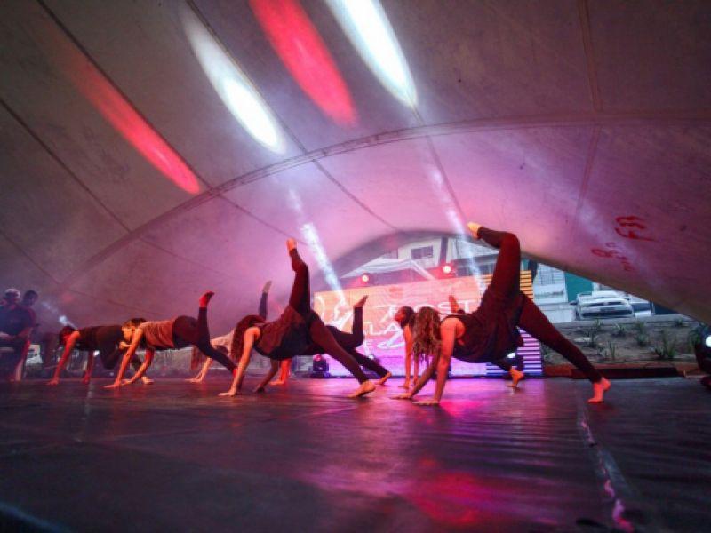 Mostra Alagoana de Dança leva talento e encanto para a programação de aniversário de Arapiraca