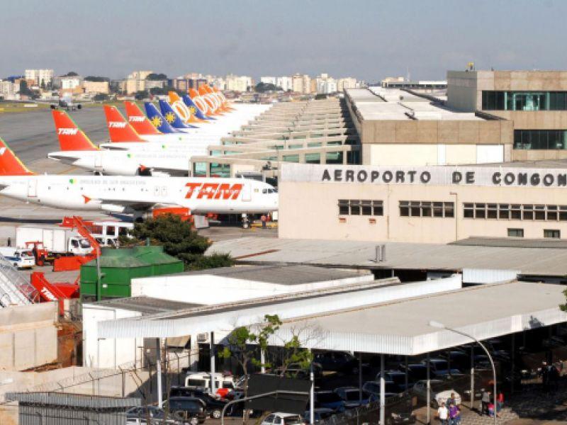São Paulo desativa barreiras sanitárias no aeroporto e terminais de ônibus