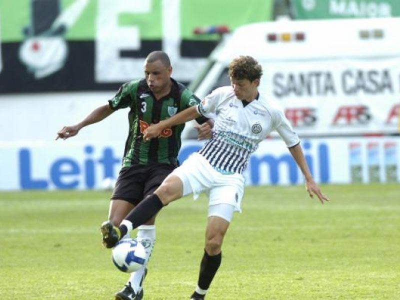 Parabéns ASA, vice-campeão que honrou Alagoas