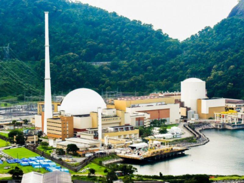 Sancionada lei de criação da Autoridade Nacional de Segurança Nuclear