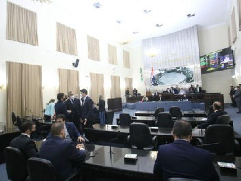 Lei Orçamentária do Estado para 2022 é de R$ 12.626.692.073,00. Veja a distribuição por órgãos