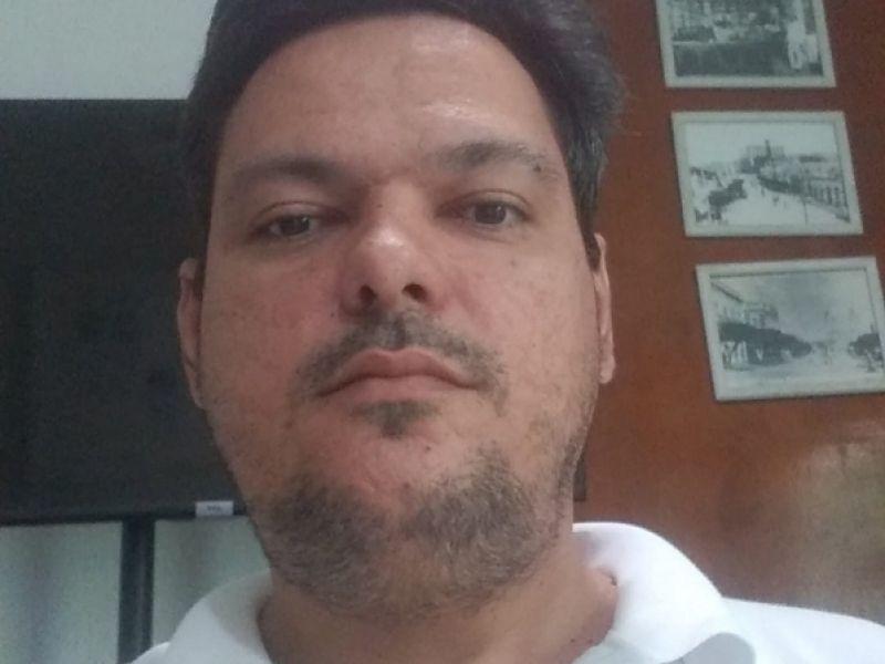 Jornalista da Prefeitura de Penedo morre após acidente de trânsito em Piaçabuçu