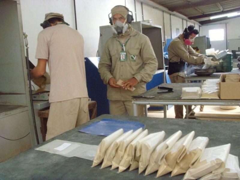 Vale Verde investe na formação de mão de obra local