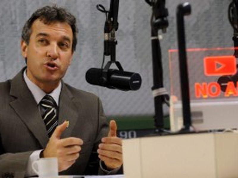 Governo quer transformar o Brasil no país do pescado