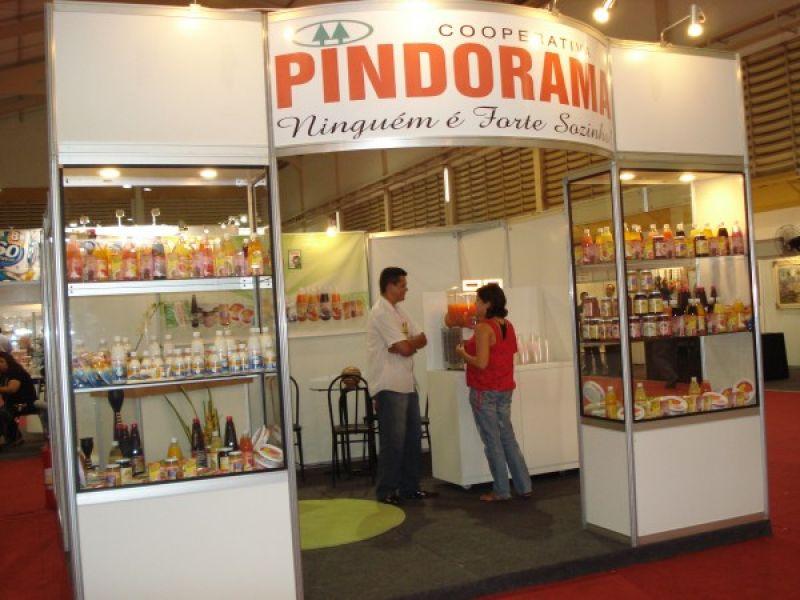 Cooperativa Pindorama participa da Superfest 2009