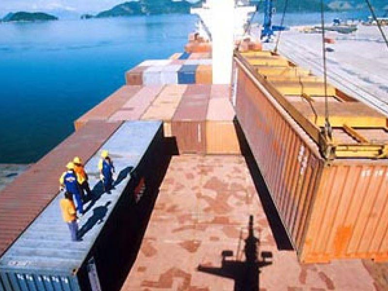 Medidas de estímulo à exportação terá prioridade