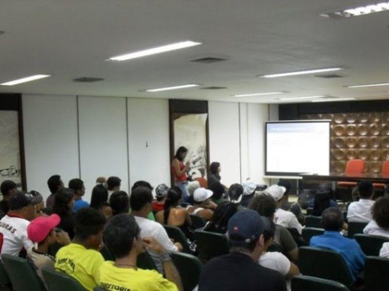 Próxima consulta do projeto Maceió Mais Segura será na terça-feira