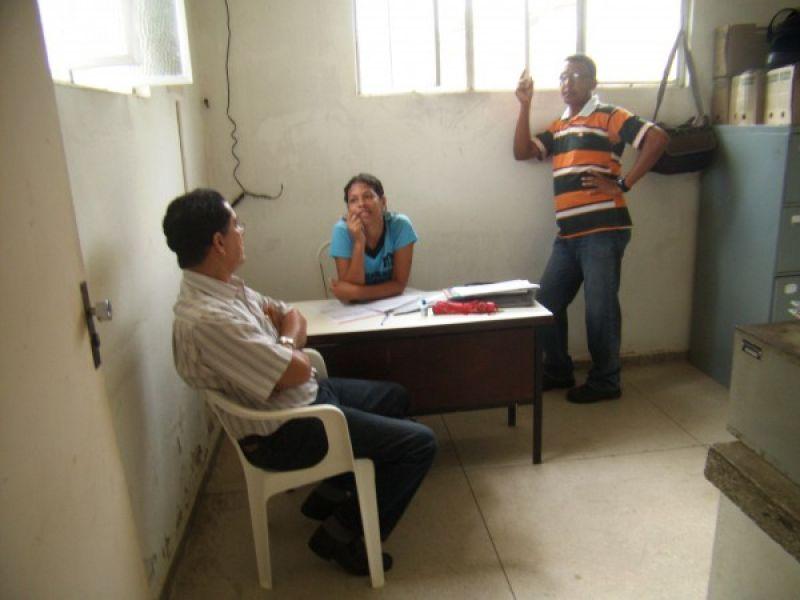 Vereador Dr. Raimundo cobra melhorias na saúde