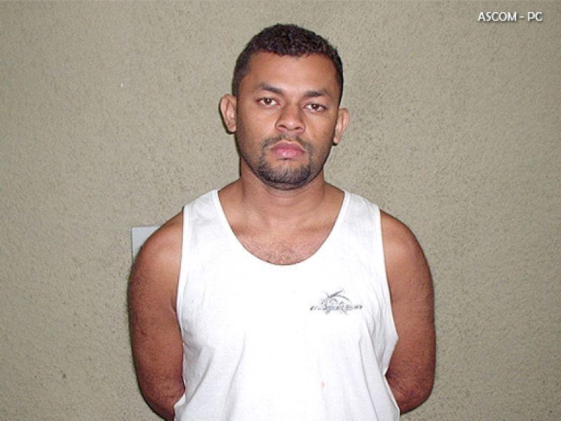 Mais um acusado do assalto à Caixa reage a prisão e acaba morto