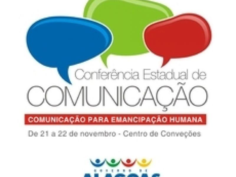Alagoas realiza 1ª Conferência Estadual de Comunicação