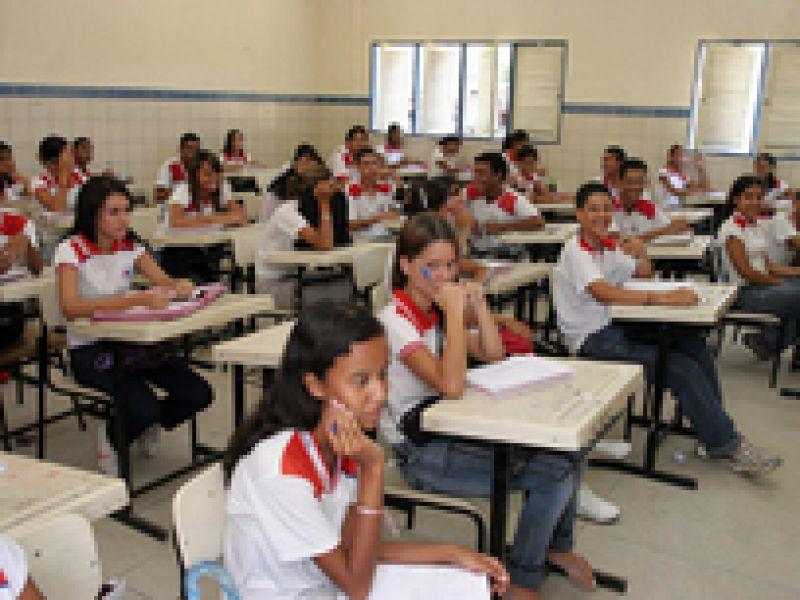 Censo Educacional aponta mais alagoanos nas escolas