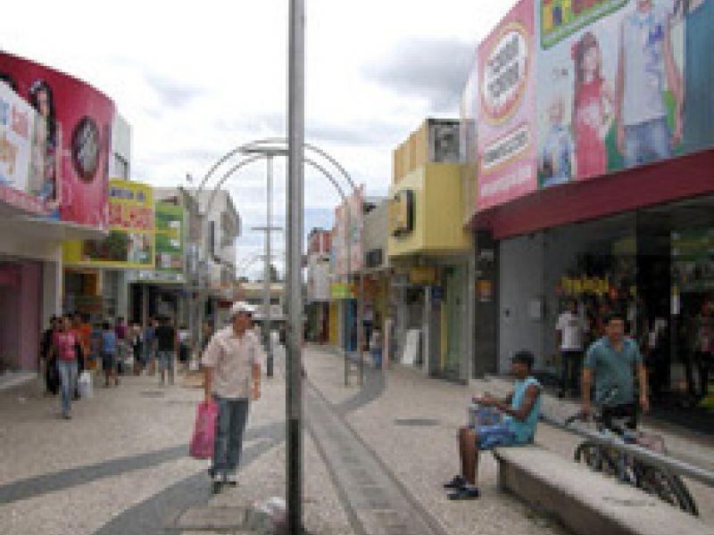 Comércio de Arapiraca inicia promoção