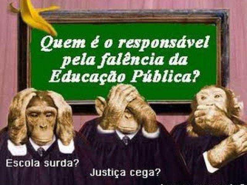 Educação. Direito de Todos!