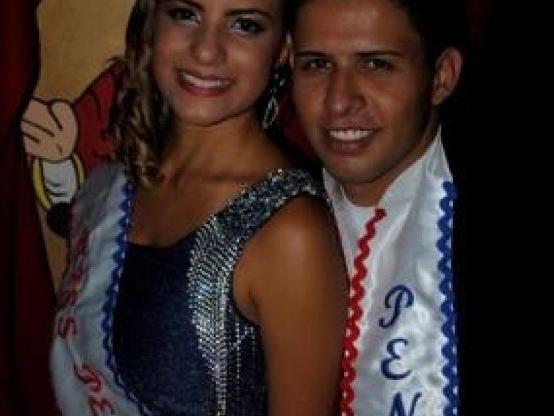 MISS & MISTER 2013