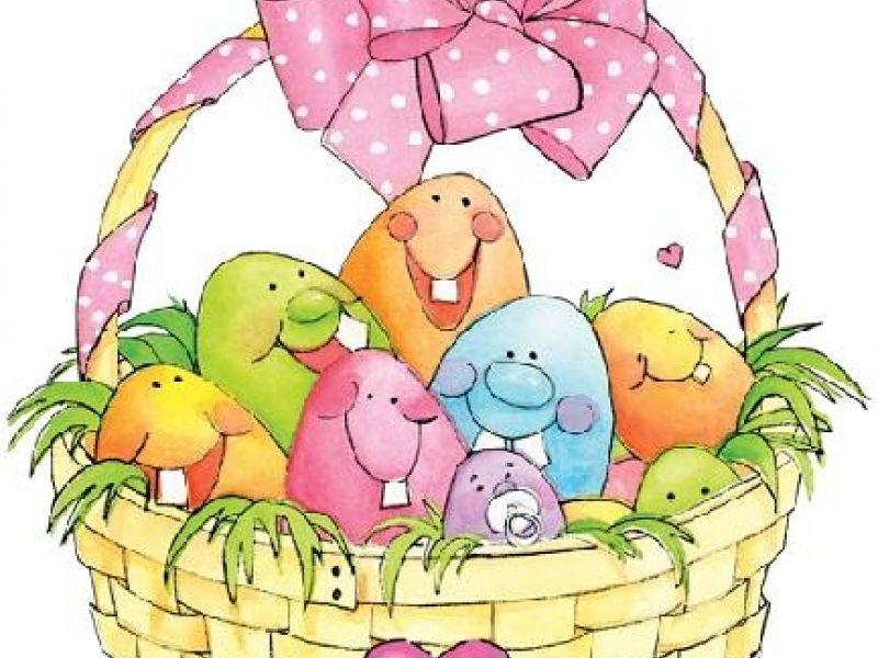 Feliz Páscoa!!!