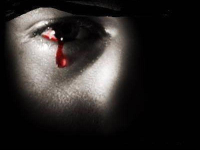 Triste trânsito que marca nossa história com o sangue dos inocentes