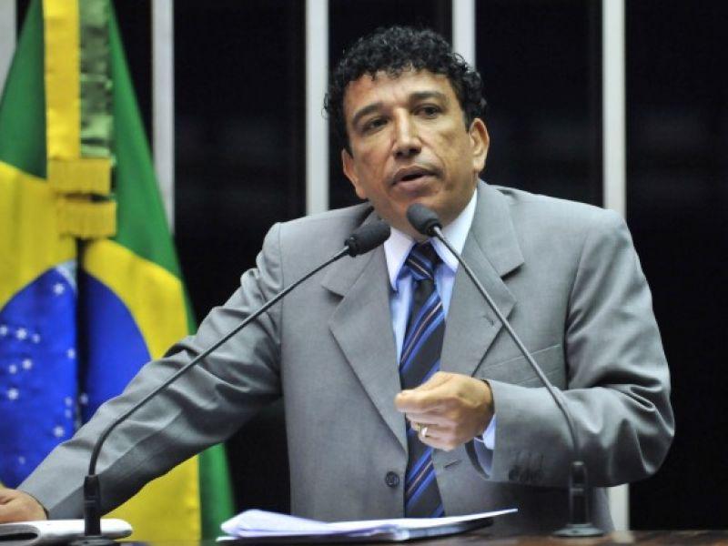 Presidente da CPI diz que castração química favorece criminoso