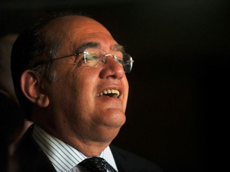 Gilmar Mendes não vê impedimento para Toffoli assumir vaga no STF